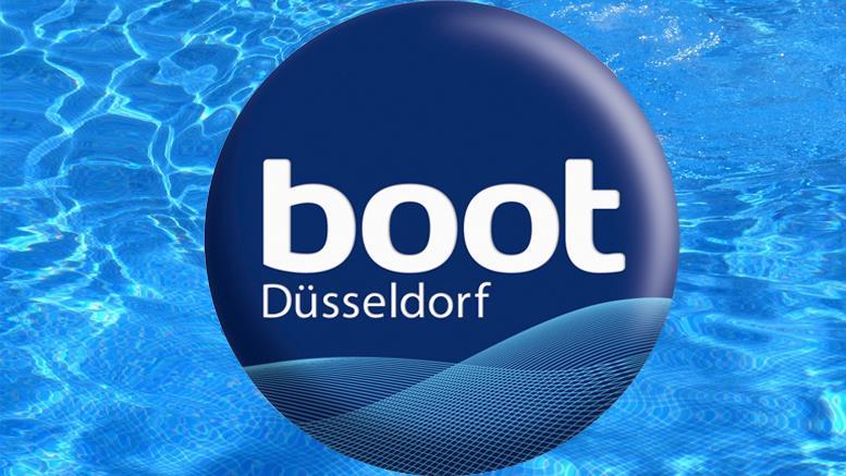 myWay auf der Boot Düsseldorf