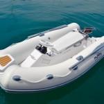 myWay ST270 Rider Torqeedo Cruise 4.0